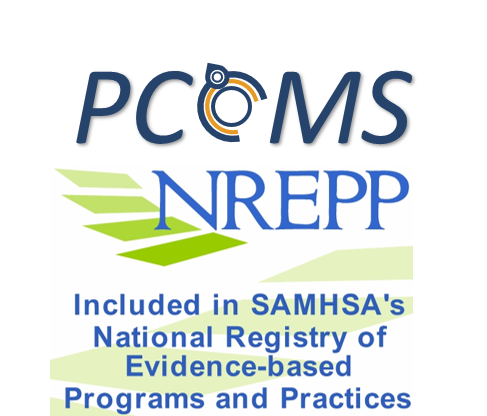 PCOMS - Partners for change outcome management system Scott D Miller - SAMHSA - NREPP