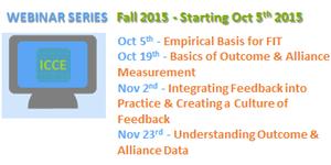 Fall webinar 2015
