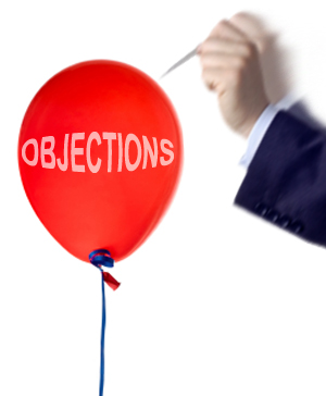 Customerobjections