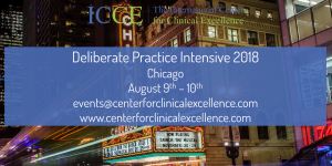 FIT Deliberate Practice Intensive 2018