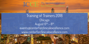 FIT Training of Trainers 2018