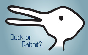 duck or rabbit
