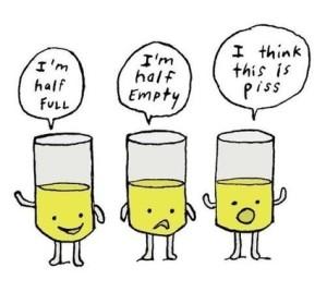 its piss