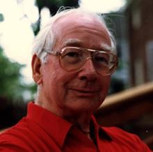 David F. Ricks, Ph.D.