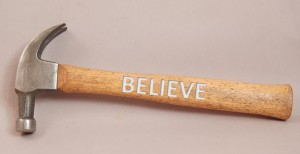 Believe in Hammers