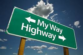 my way highway