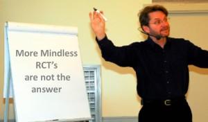 Mindless RCTS