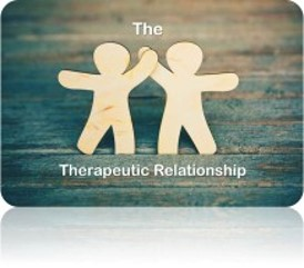 The Therapeutic Relationship