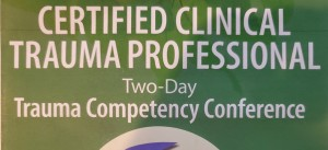 Certified Trauma Professional