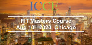 ICCE FIT Masters 2020