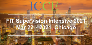 FIT Supervision Intensive 2021