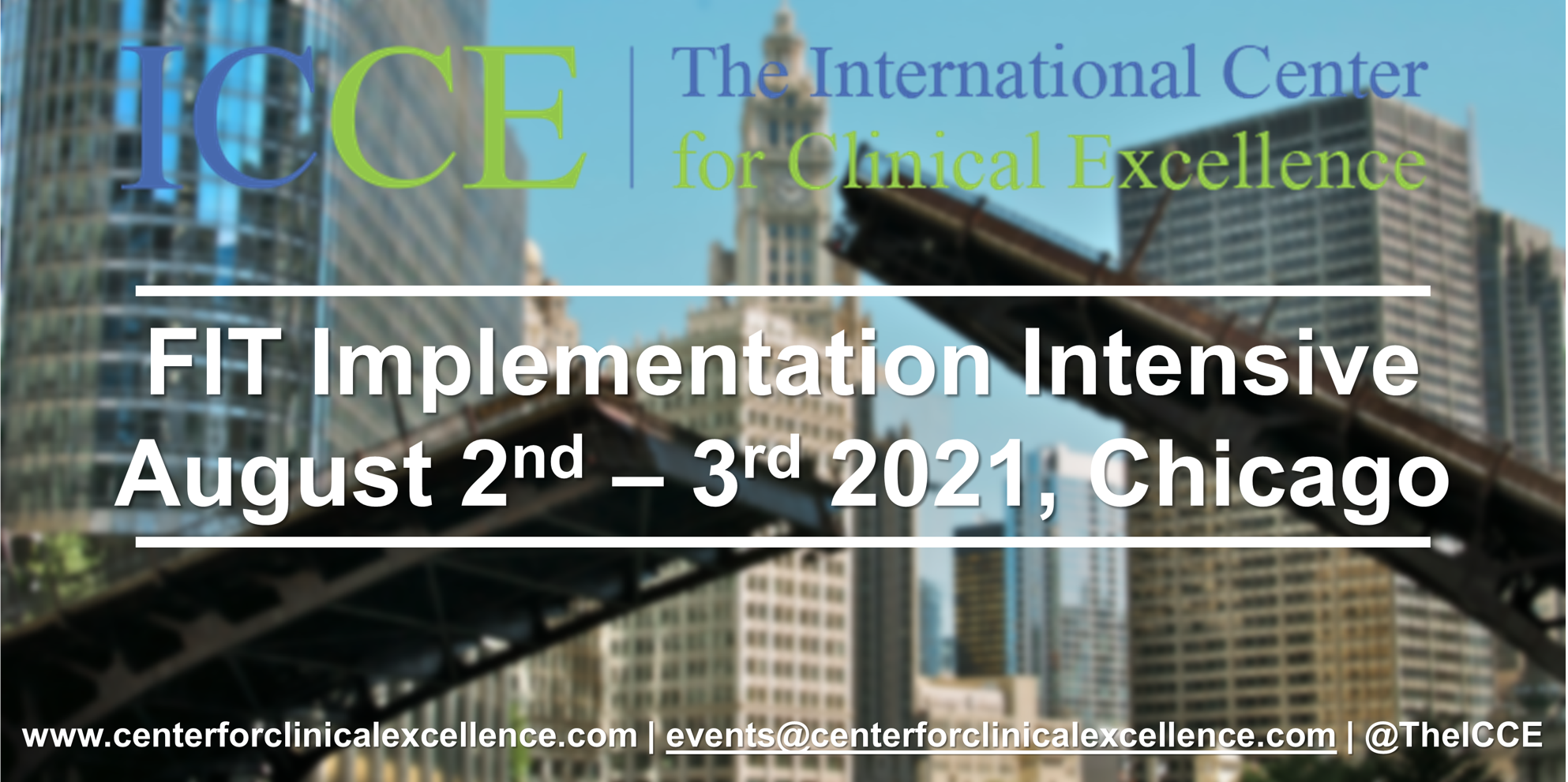ICCE FIT-Implementation-Intensive-2021
