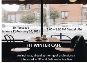 FIT Winter Cafe 2021
